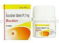Busulphan Tablets IP 2mg