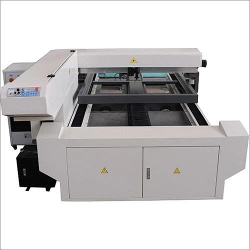 Non Metal Wood Cut Laser Machine