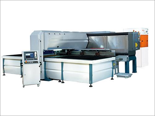 Sheet Metal Cutting-Co2 Laser