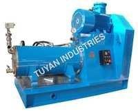 Horizontal Bead Mill Machine