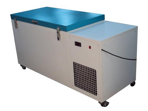 Deep Freezer Chest Model