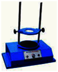 Sieve Shaker Table Model