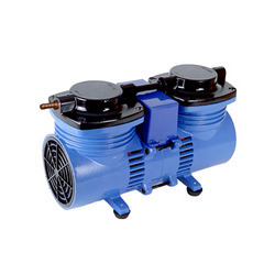 DIAPHRAGM VACUUM PUMP
