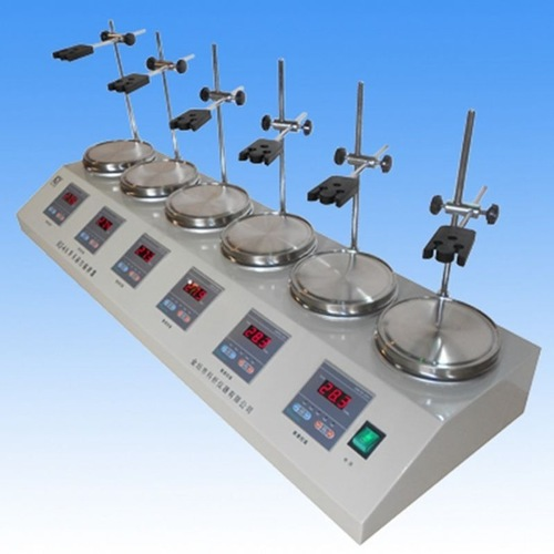 MULTI MAGNETIC STIRRER