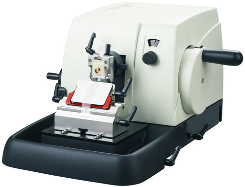 ROTARY MICROTOME RESEARCH GRADE