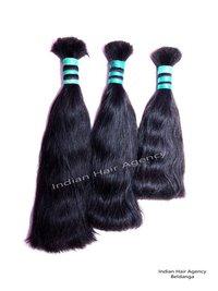 Indian Black Hair