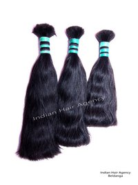 Indian Black Hair