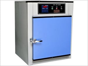 HOT AIR OVEN(heated display cases-hot case)