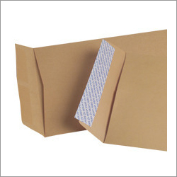 Rectangular Kraft Envelopes