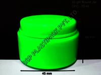 50 gm Round Jar