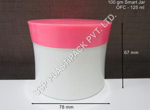 100 gm Smart Jar