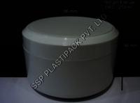 160 gm Flat Jar