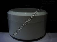 200 gm Flat Jar