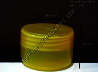 200 gm Round Jar