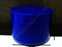 250 gm Round Jar