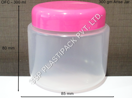 300 gm Arise Jar