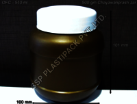 500 gm Chayawanprash Jar