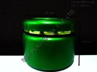 500 gm Micra Jar