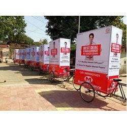Hoarding services