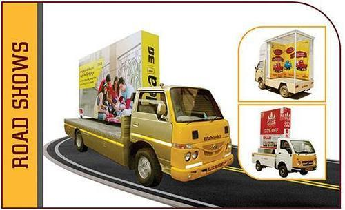 commercial hoarding services