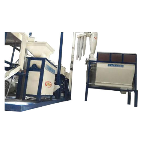 Mini Flour Mill Machines