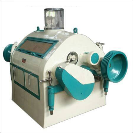 Mini Roller Flour Mill