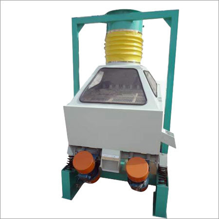 Flour Destoner