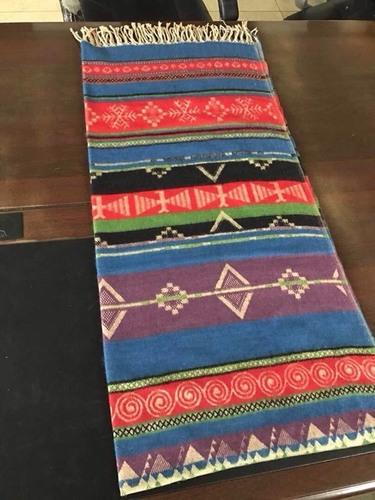 Stylist Acrylic Shawls