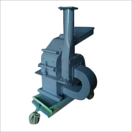 Grinder Machine Equipment