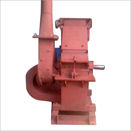 Industrial Grinder Equipment