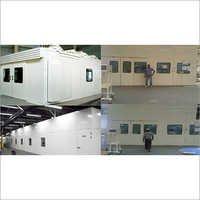 Machine Acoustic Enclosures