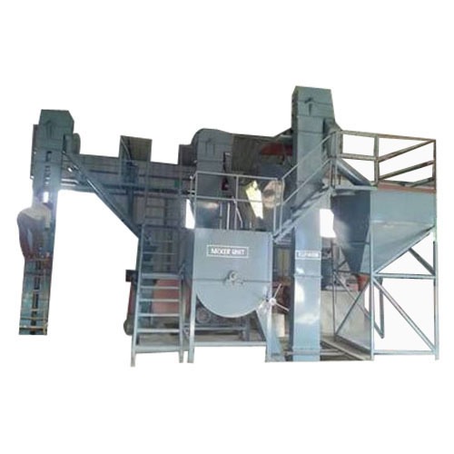Cattle Feed Mill Plant