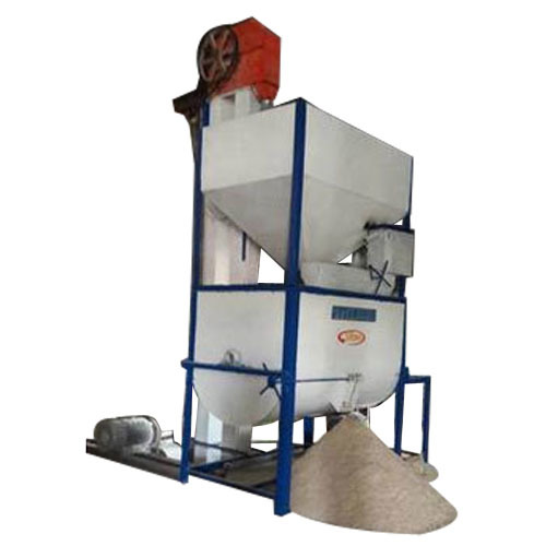 Mini Cattle Feed Mill Machine