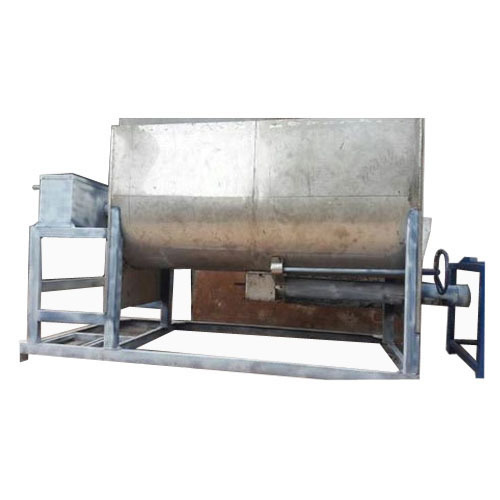 1200 KG Feed Mixture Machine