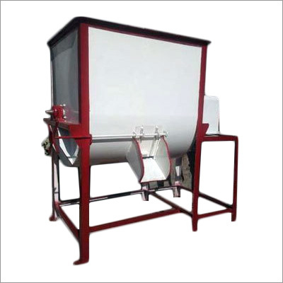 500 KG Feed Mixture Machine
