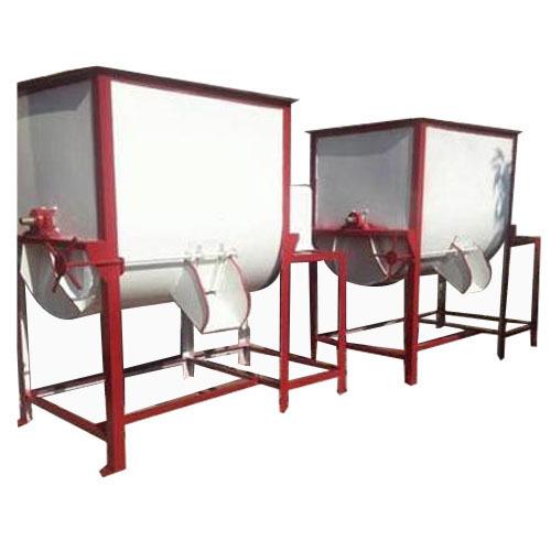 500 KG Cattle Feed Mixture Machine