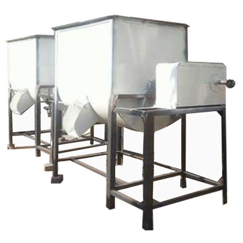 Cattle Feed Mixture Machine