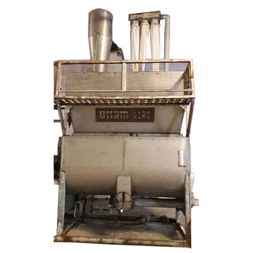 1500 KG Feed Mixture Machine