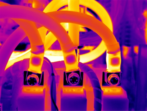 Power/Energy Audits and Thermographic Studies