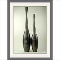 Handmade Terracotta Vase