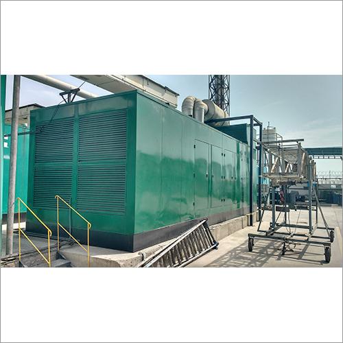 DG Set Enclosure
