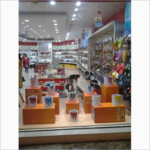 Window Display Services