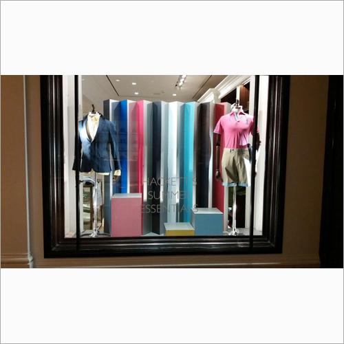 Window Display Services