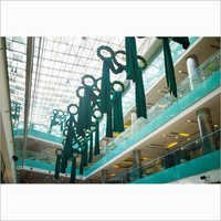 Shopping Mall Christmas Decorations Services