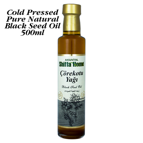 Essential Oils 250ml