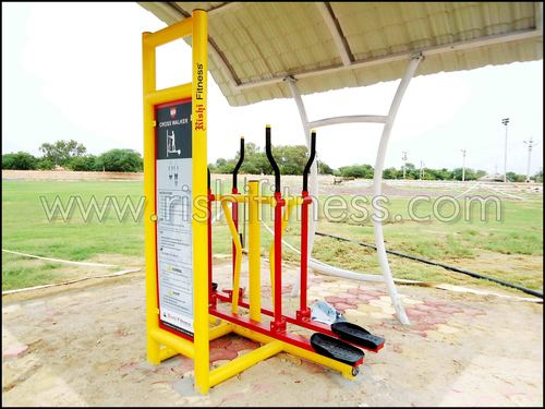 Cross Walker Outdoor Machine