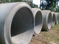NP3 Concrete Pipe