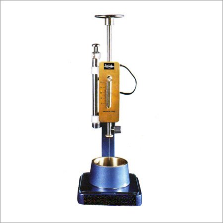 Vicat Needle Apparatus:IS:269