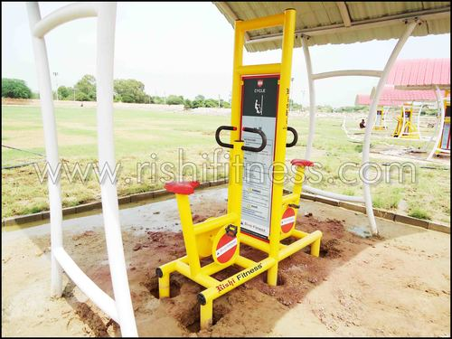 Cycle Outdoor Fitness Equipment