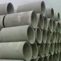 NP4 Concrete Pipe